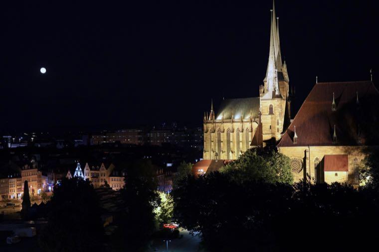 Erfurt Cathedral